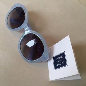 Other - Kids Blue sunglasses
